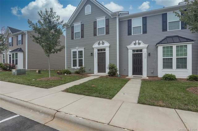 2555 Norman Isle Drive #75, Denver, NC 28037 (#3657983) :: The Mitchell Team