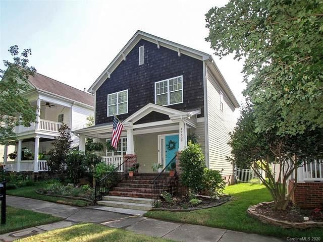 17609 Calverton Road, Huntersville, NC 28078 (#3657986) :: Stephen Cooley Real Estate Group