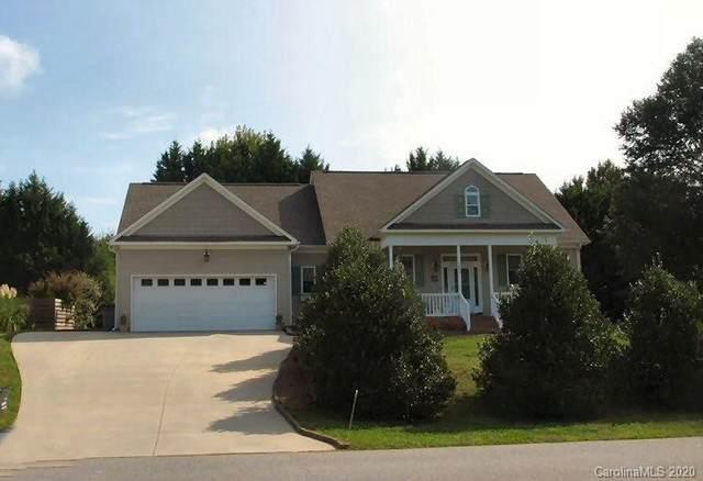 3694 Creek Ridge Drive, Denver, NC 28037 (#3658004) :: Johnson Property Group - Keller Williams