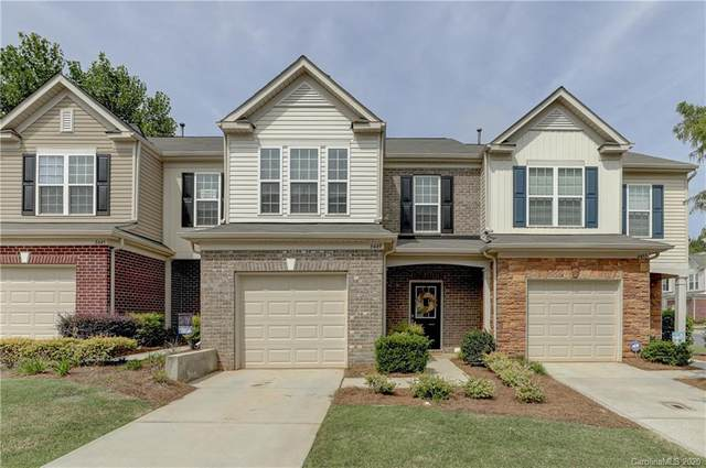 6449 Silver Star Lane, Charlotte, NC 28210 (#3658021) :: The Mitchell Team