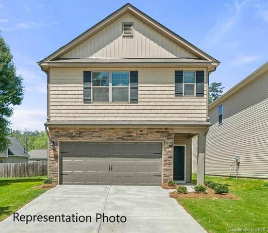 3232 Ainsley Woods Drive #33, Charlotte, NC 28214 (#3658044) :: LKN Elite Realty Group | eXp Realty