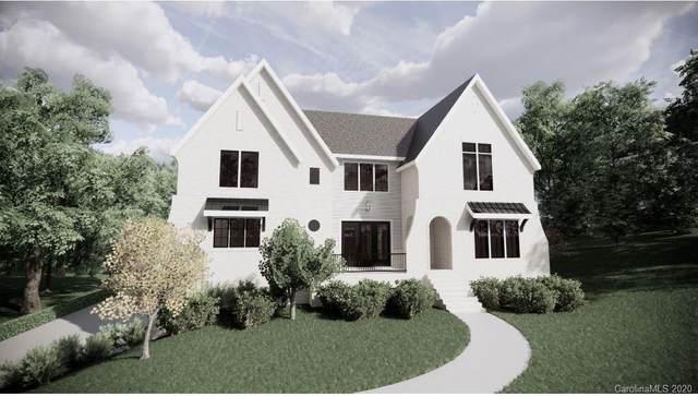 321 Anthony Circle, Charlotte, NC 28211 (#3658076) :: Exit Realty Vistas