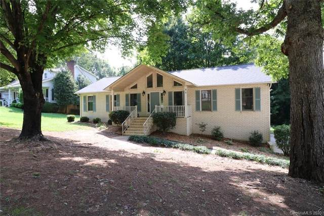 814 Raleigh Court, Gastonia, NC 28054 (#3658132) :: Rinehart Realty