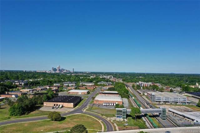 0 Bearwood Avenue P30, Charlotte, NC 28205 (#3658140) :: Premier Realty NC