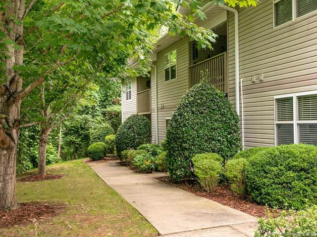 304 Carlyle Way Phase 1 Bldg C, Asheville, NC 28803 (#3658163) :: DK Professionals Realty Lake Lure Inc.