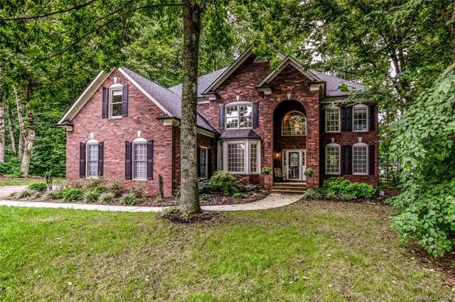 9609 Chimney Springs Place, Charlotte, NC 28269 (#3658186) :: Burton Real Estate Group