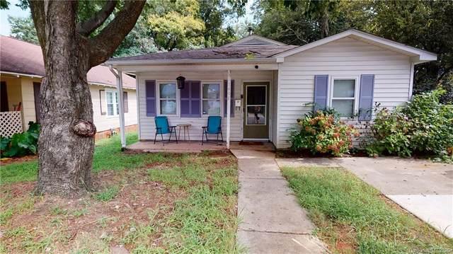 1408 Caldwell Street, Charlotte, NC 28206 (#3658187) :: High Performance Real Estate Advisors