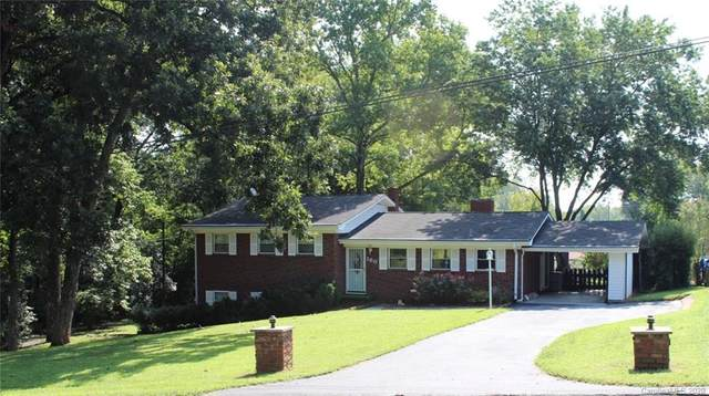 160 Glenwood Drive SW, Concord, NC 28025 (#3658189) :: Mossy Oak Properties Land and Luxury