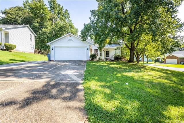 10900 Lassen Court, Charlotte, NC 28214 (#3658201) :: Stephen Cooley Real Estate Group