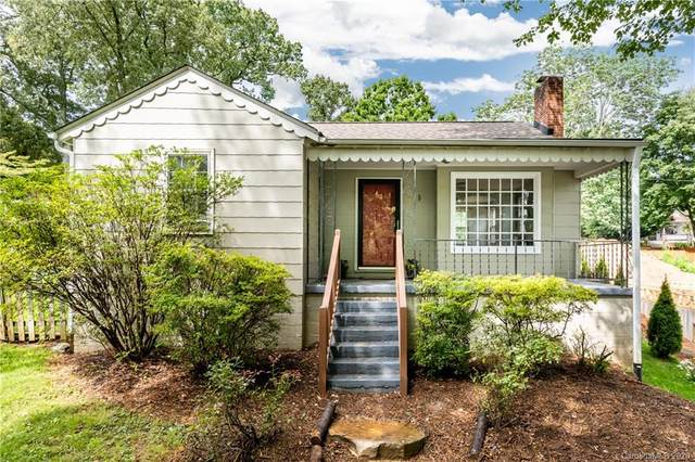 26 Delaware Avenue, Asheville, NC 28806 (#3658209) :: Stephen Cooley Real Estate Group