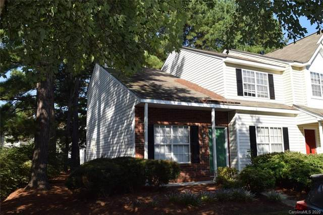 3101 Summercroft Lane, Charlotte, NC 28269 (MLS #3658252) :: RE/MAX Journey