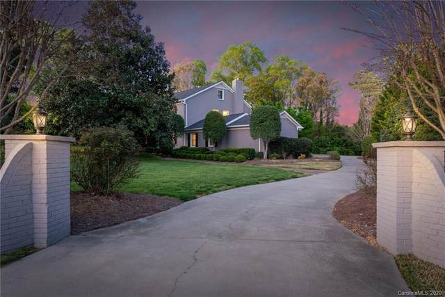 3535 Carmel Road, Charlotte, NC 28226 (#3658269) :: Ann Rudd Group