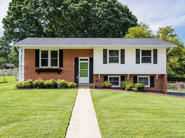 18 Oak Leaf Lane, Arden, NC 28704 (#3658280) :: Rinehart Realty