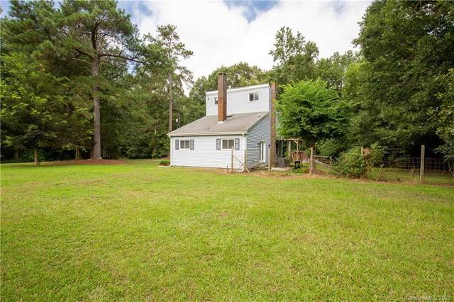 5345 Wylies Mill Road, Edgemoor, SC 29712 (#3658285) :: Miller Realty Group