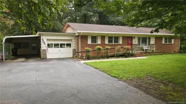 1460 Beth Haven Church Road, Denver, NC 28037 (#3658286) :: Cloninger Properties
