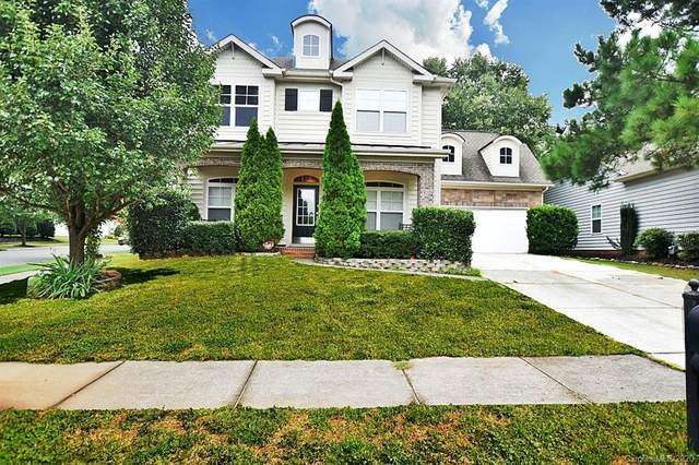 8434 Fairlight Drive, Waxhaw, NC 28173 (#3658303) :: IDEAL Realty
