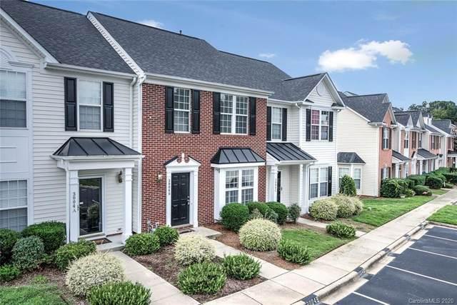 3004 Misty Harbor Circle, Cramerton, NC 28032 (#3658314) :: LePage Johnson Realty Group, LLC