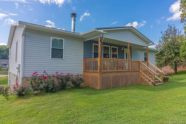 119 Trammell Avenue, Canton, NC 28716 (#3658322) :: MOVE Asheville Realty