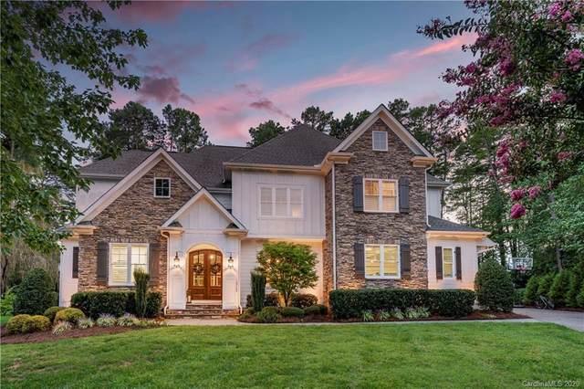 16720 Yardarm Lane, Cornelius, NC 28031 (#3658327) :: Homes Charlotte