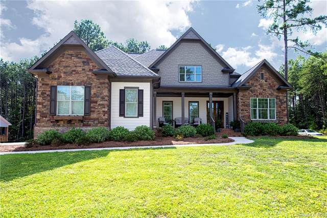 3406 Stags Leap Way, York, SC 29745 (#3658335) :: Rinehart Realty