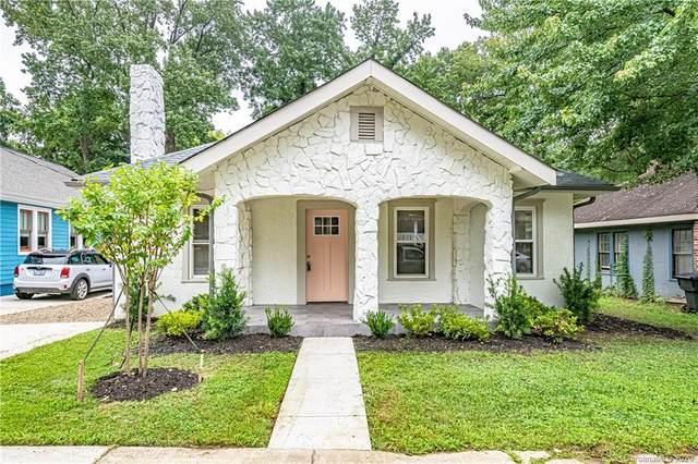1616 Pegram Street, Charlotte, NC 28205 (#3658337) :: Carver Pressley, REALTORS®