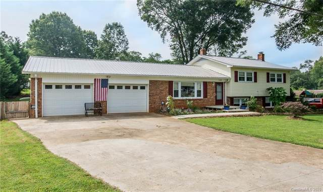 103 Deal Avenue, Conover, NC 28613 (#3658350) :: Rinehart Realty