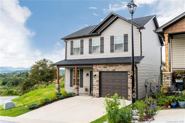 37 Cardwell Lane, Fletcher, NC 28732 (#3658360) :: LePage Johnson Realty Group, LLC