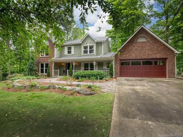 2 Quail Hollow Drive, Arden, NC 28704 (#3658369) :: Johnson Property Group - Keller Williams