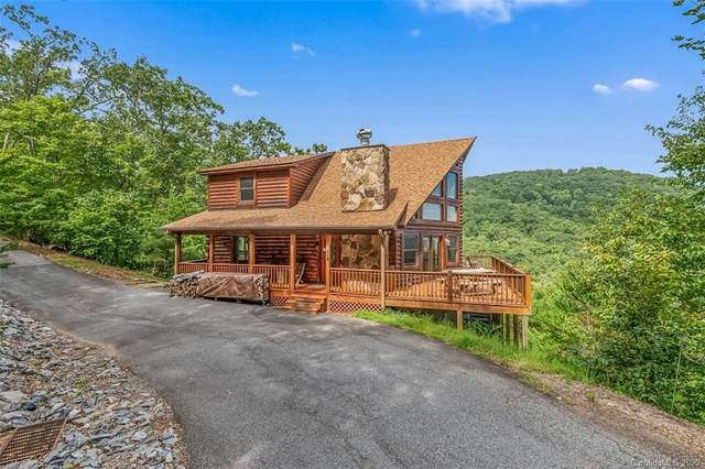 455 Mountain Lookout Drive, Bostic, NC 28018 (#3658414) :: Caulder Realty and Land Co.
