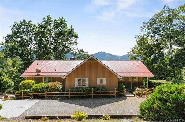 544 Timbercreek Heights, Maggie Valley, NC 28751 (#3658432) :: Rinehart Realty