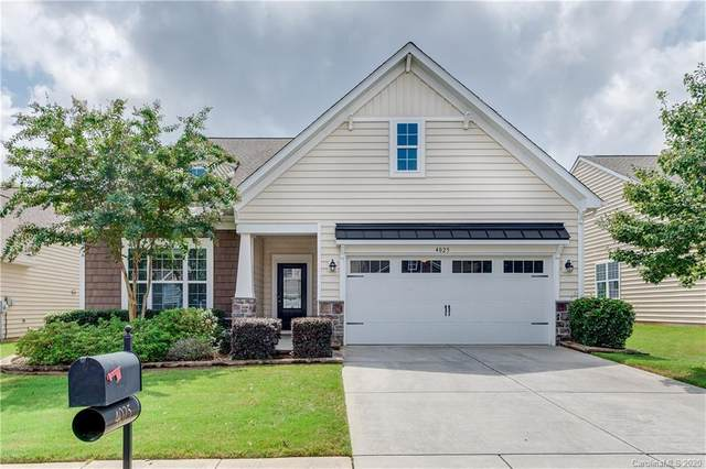 4025 Perth Road, Indian Land, SC 29707 (#3658435) :: Austin Barnett Realty, LLC