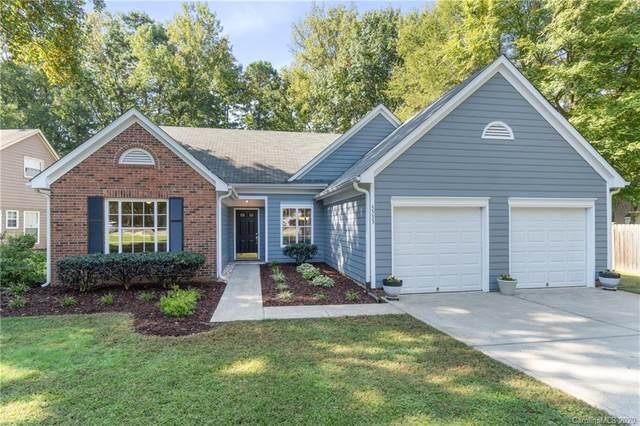 5533 Oak Drive, Charlotte, NC 28216 (#3658437) :: High Performance Real Estate Advisors