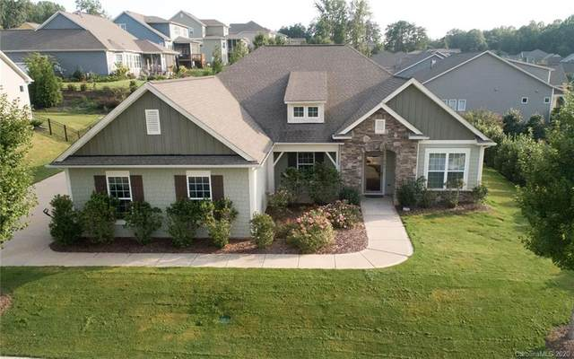 909 Culver Drive, Fort Mill, SC 29715 (#3658448) :: High Performance Real Estate Advisors