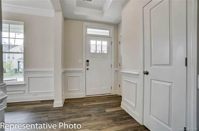 2109 Laurel Village Circle Lot 11, Belmont, NC 28012 (#3658453) :: Johnson Property Group - Keller Williams