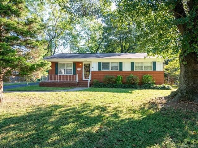 7009 Woodstream Drive, Charlotte, NC 28210 (#3658512) :: High Performance Real Estate Advisors