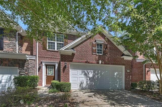 16712 Dunaverty Place, Charlotte, NC 28277 (#3658525) :: DK Professionals Realty Lake Lure Inc.