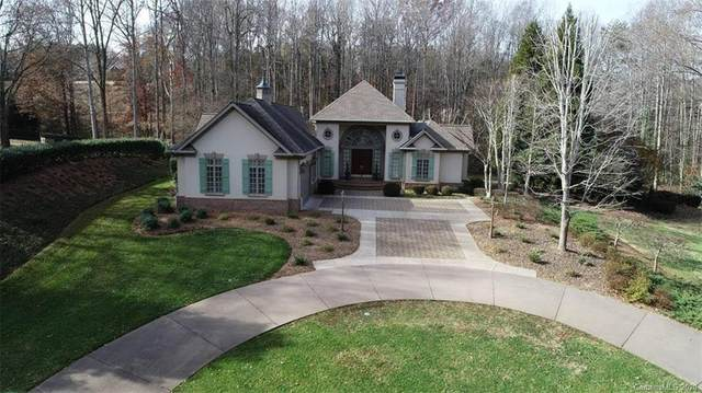 412 Johnsfield Road, Shelby, NC 28150 (MLS #3658534) :: RE/MAX Journey