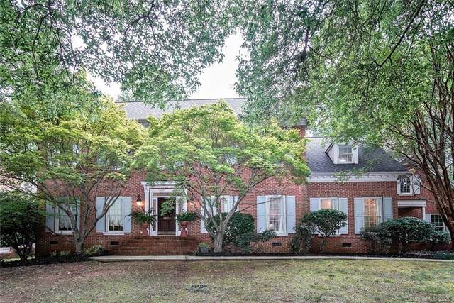 6808 Cameron Glen Drive, Charlotte, NC 28210 (#3658541) :: Stephen Cooley Real Estate Group
