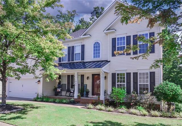 1066 Victoria Blake Lane, Belmont, NC 28012 (#3658565) :: Rinehart Realty