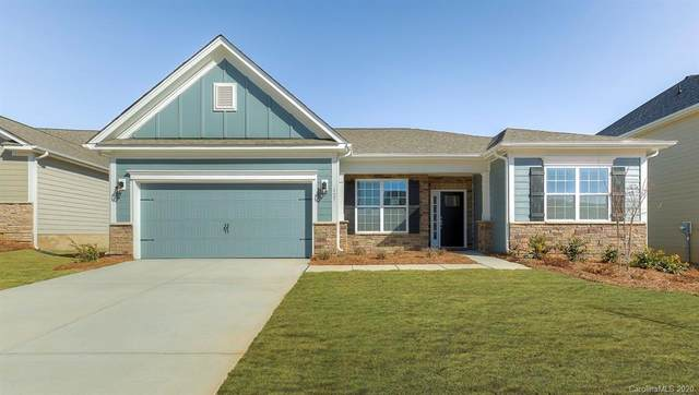 1063 Bonum Road #211, Lake Wylie, SC 29710 (#3658599) :: Rinehart Realty