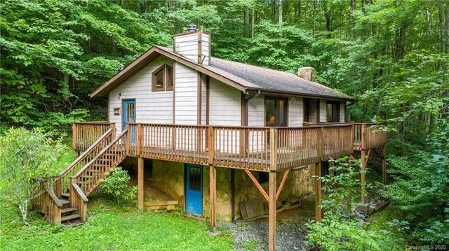 884 Buchanan Trail, Newland, NC 28657 (#3658615) :: LePage Johnson Realty Group, LLC