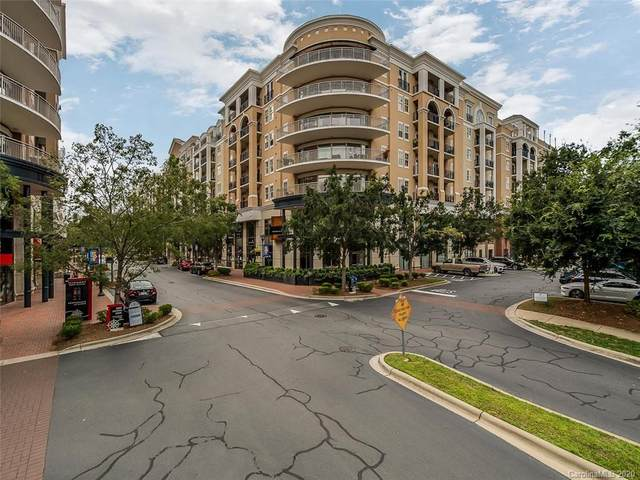 4620 Piedmont Row Drive #414, Charlotte, NC 28210 (#3658633) :: Carolina Real Estate Experts