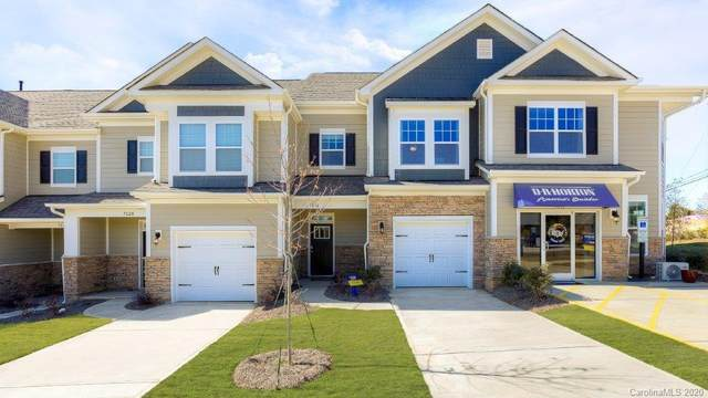 645 Cypress Glen Lane #33, Lake Wylie, SC 29710 (#3658634) :: Carver Pressley, REALTORS®