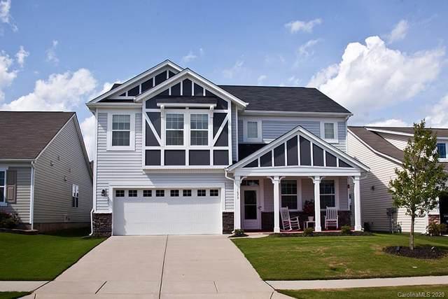 1675 Rutledge Hills Drive, York, SC 29745 (#3658659) :: Rinehart Realty