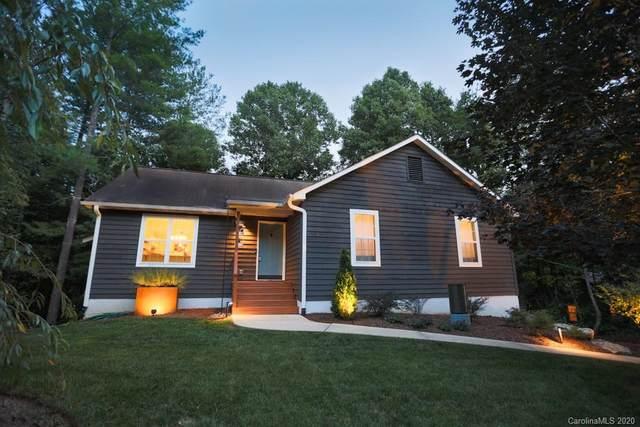 113 Hillside Drive, Swannanoa, NC 28778 (#3658705) :: Rinehart Realty
