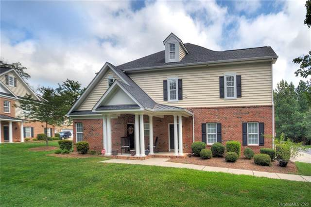 11914 Lacroix Street, Charlotte, NC 28277 (#3658714) :: Miller Realty Group