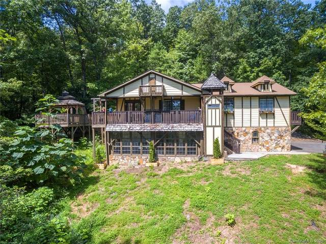59 Kents Trail 541/540, Old Fort, NC 28762 (#3658729) :: LePage Johnson Realty Group, LLC
