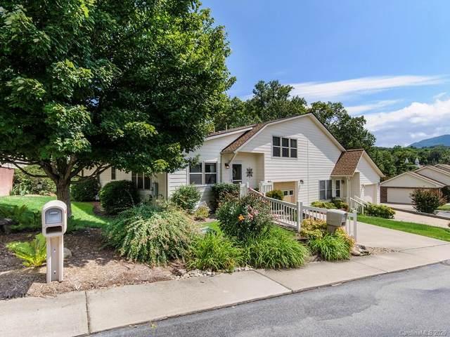 23 Bage Street, Waynesville, NC 28786 (#3658744) :: Rinehart Realty