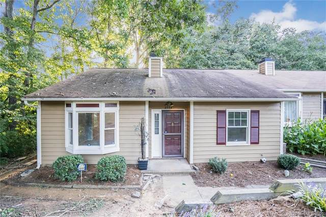 8334 Summerglen Circle, Charlotte, NC 28227 (#3658767) :: Stephen Cooley Real Estate Group