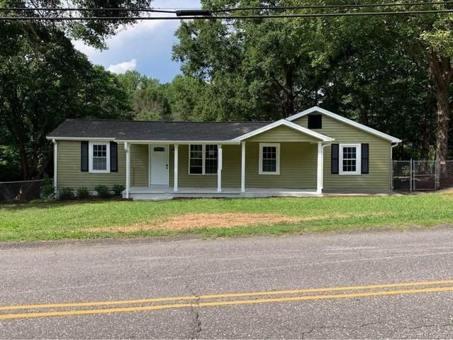 2604 Crescent Lane, Gastonia, NC 28052 (#3658860) :: Rinehart Realty